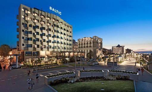 Baltic Hotel
