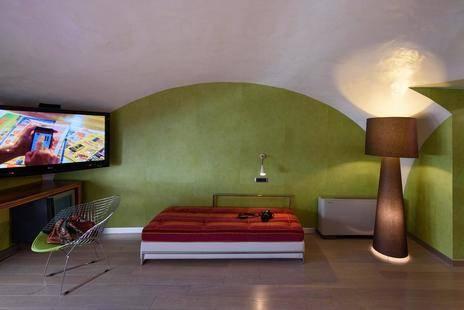 Design Hotel Palazzo Ferraioli