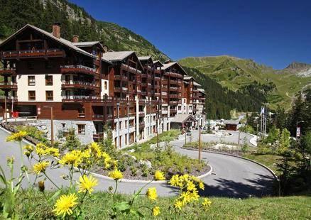 Terrasses D'Eos Residence P&V Premium