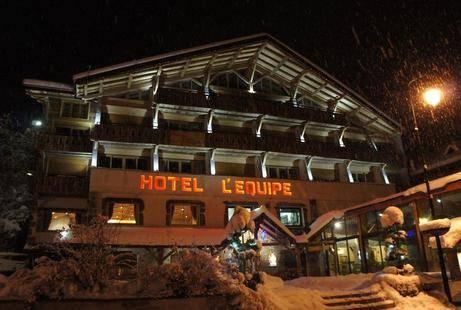 Equipe Hotel