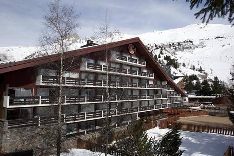 Bleuets Residence Maeva Multi
