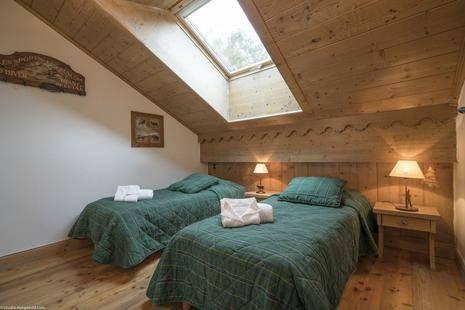 Chalets Du Gypse Cgh Residences & Spas