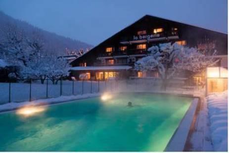 Bergerie Hotel