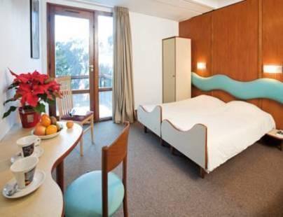 Flaine Mmv Hotel