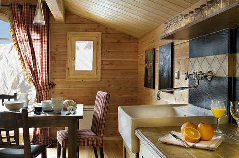 Chalets Cocoon