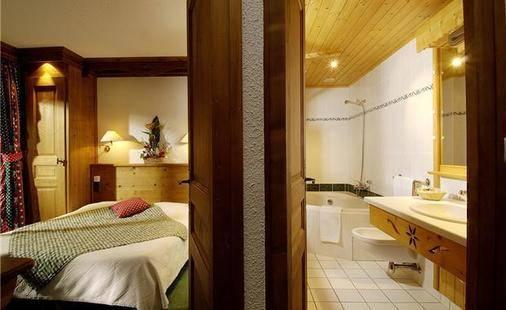 Dahu Hotel