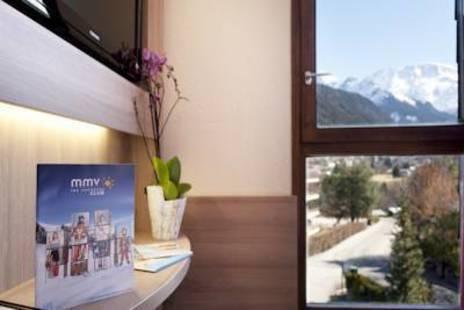 Monte Bianco Club Hotel Mmv