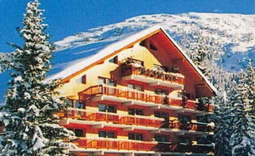 Altiport Hotel
