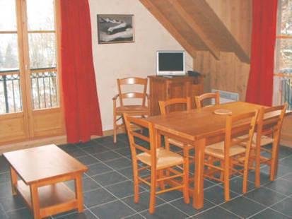 Arolles Lagrange Comfort+ Residence