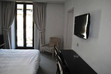 Richemond Hotel