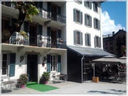 Gustavia Hotel