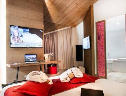Mercure Centre Chamonix
