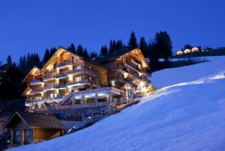 L'Helios Hotel