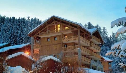 Oree Des Cimes Cgh Residences & Spas