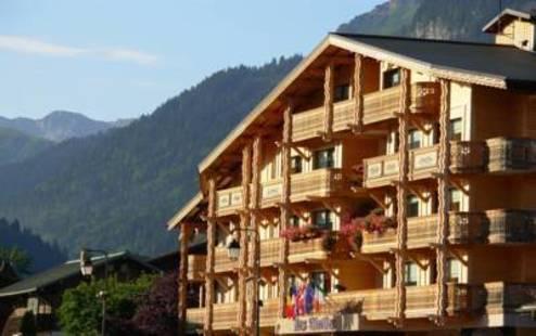 Les Airelles Hotel
