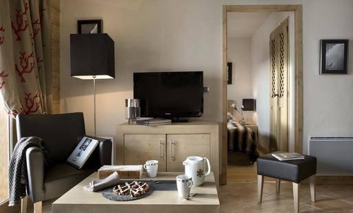 Oree Des Neiges Cgh Residences & Spas