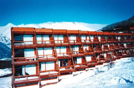 Lagrange Classic Les Residences