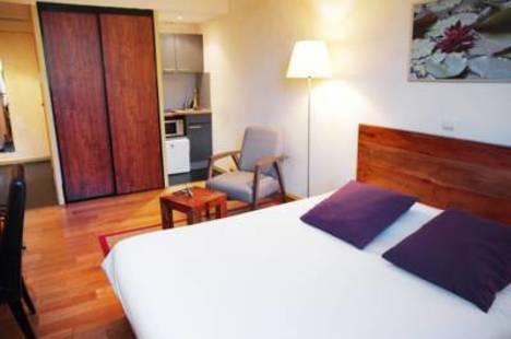 Victoria Garden Bordeaux Hotel