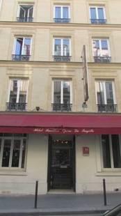 Pavillon Opera Lafayette Hotel