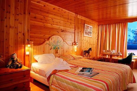 Les Sherpas Hotel