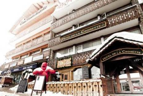 De La Croisette Hotel