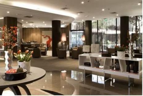 Ac Hotel (Ex. Elysee Palace)