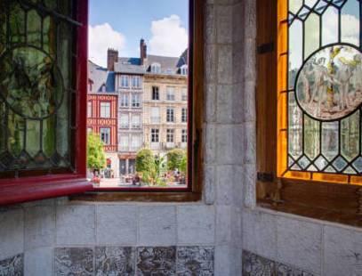 De Bourgtheroulde Hotel