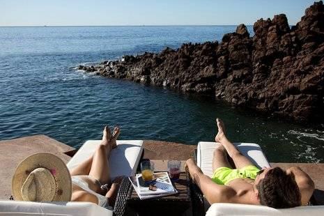 Tiara Miramar Beach Cannes