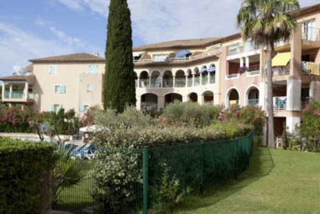 P&V Residence Les Rivages Des Issambres