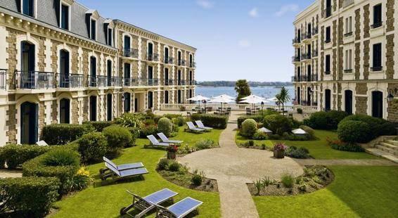 Grand Hotel Dinard