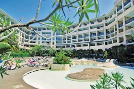 Residence Cannes Beach