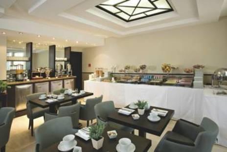 All Suites Cannes Croisette (Ex. Park & Suites Prestige Cannes Croisette)