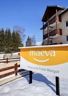 Croix Margot Residence Maeva