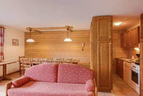 Balcons De Val Thorens Residence