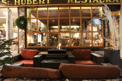 Auberge St.Hubert