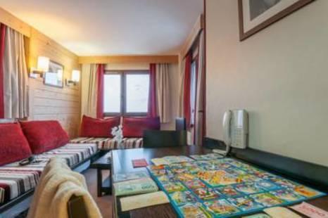 Saskia Falaise Residence P&V