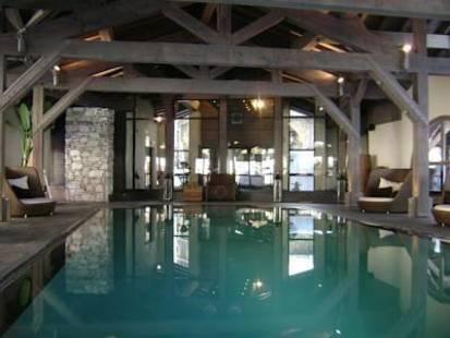 Tsanteleina Hotel