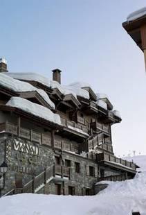 Manali Hotel