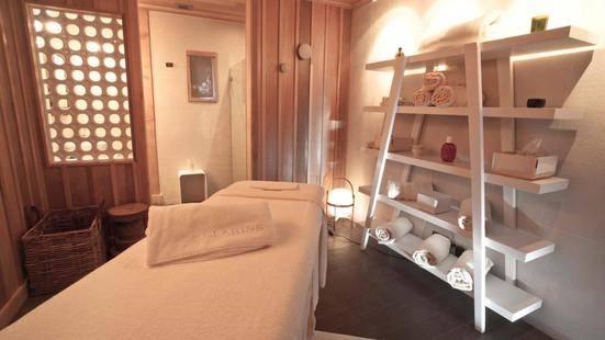 Blizzard Hotel