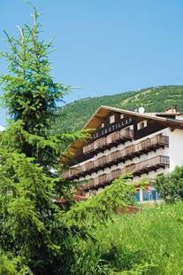 Castillan Hotel
