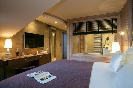Grandes Alpes Hotel & Spa