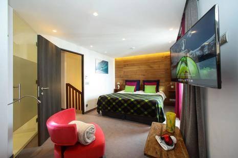 Pashmina Hotel