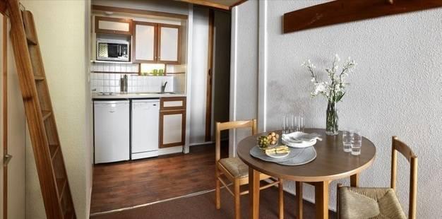 Gypaete Residence Maeva Multi