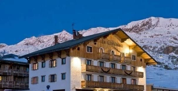 Christina Hotel Mv