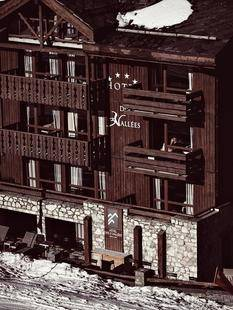 Des Trois Vallees Hotel