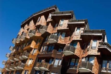 Portes Du Soleil Residence Maeva