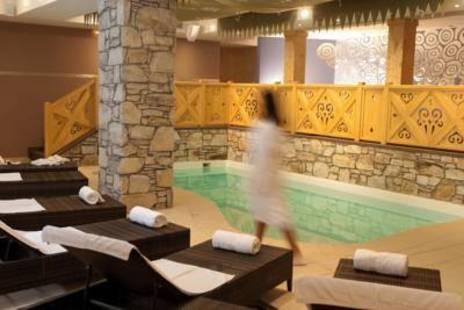Savoie Hotel