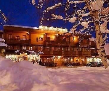 Tovets Hotel