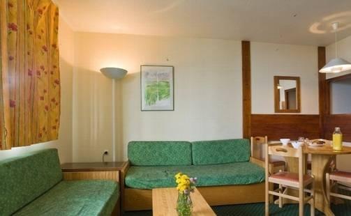 Alpages Et Cedrat Residence Fl