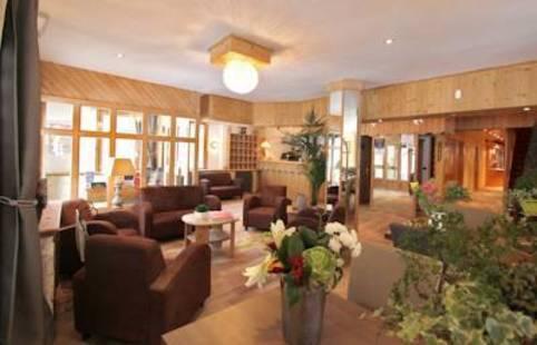 Galise Hotel